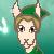 The Llama Cat of Zelda by Flannel-Crusader