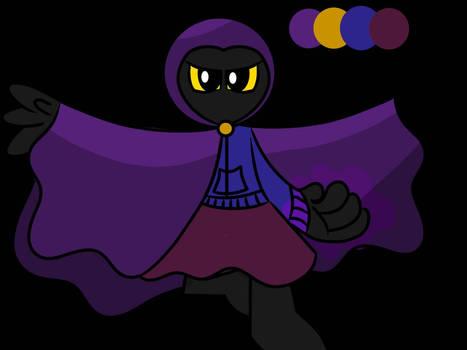 Vari Saint Dark