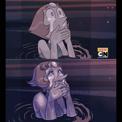 Pearl Screenshot Redraw by CamiFortuna