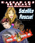 Satellite Resuce Cover.