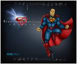 SOAH Commission (Averger Of Krypton)