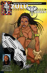 Zulu Queen SOAH Commission,