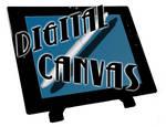 Digital Canvas Logo