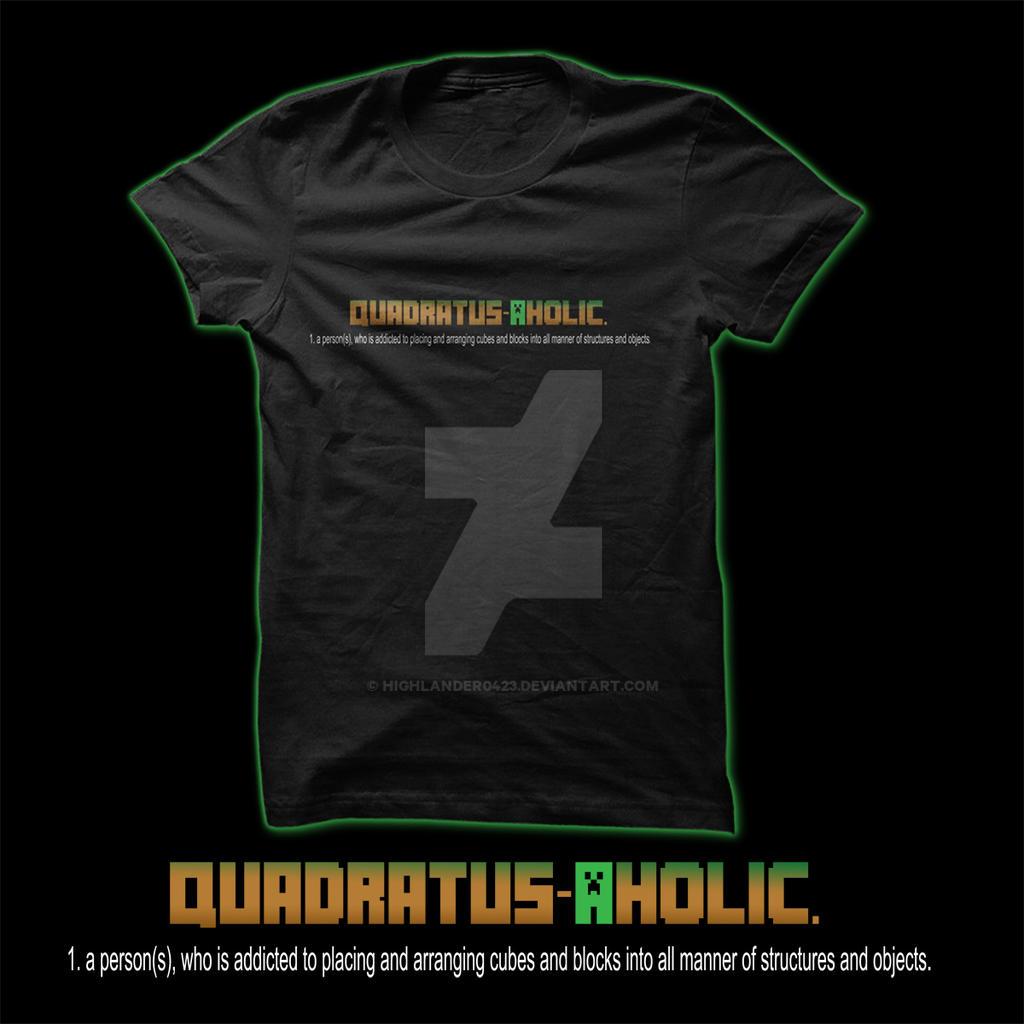 QuadratusAholic.