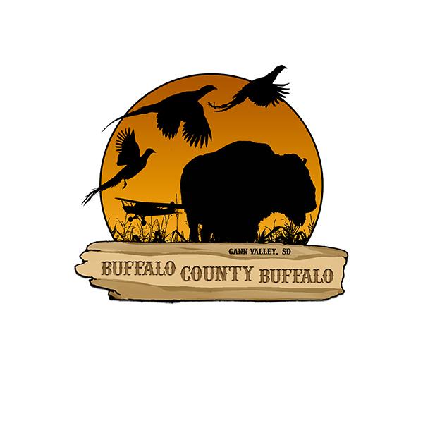 Buffalo Country logo