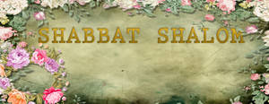 Shabbat Cover 28