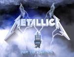 Metallica Ride the Lightning Fan Remake.