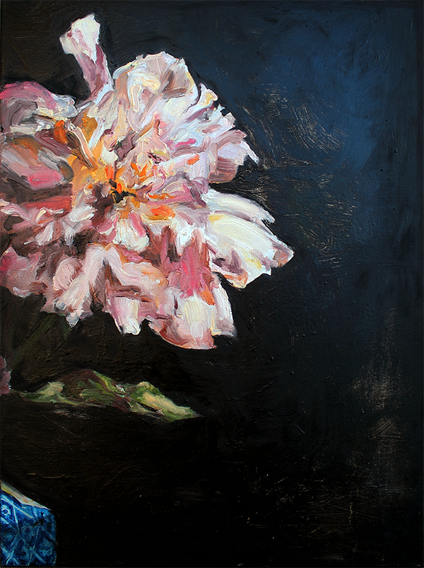 Peony, Right by Lillithia