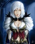 Original Character #1 - Irinne