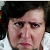 Jontron is not amused (Chat Icon)