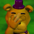 Fredbear facepalms at your stupidity