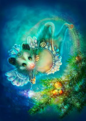 little magic by Poglazovs