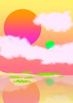 Planet Horizon