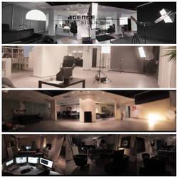 Agence Studio by GrimlocK38
