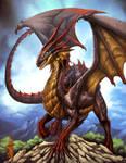 Jewel, the Dragon