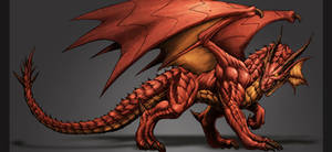 Dragon Divide background web