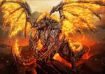 Diablo Dragon