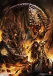 First Realm: Dragon's Sacrifice