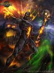 Drexo Ingus 3 Hell Fire