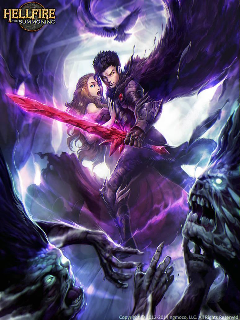 The princess and the Crow - the Dark prince