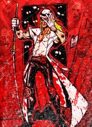 Giussepe, el acesino by Chaos-Draco