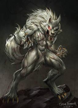 Skoll the White death