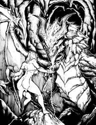 sacrifice by Chaos-Draco