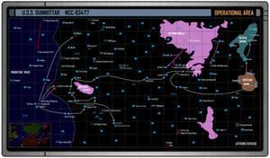 STD iPADD Operational Zone Map updated