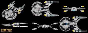 SF Buran Command Dreadnought Cruiser