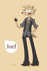 : Joel : by ReSuKu