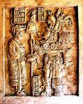 Mayan Carving 2