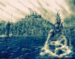 atlantis by Zuccarello