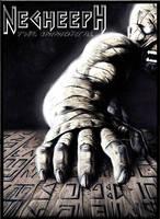 the immortal by Zuccarello