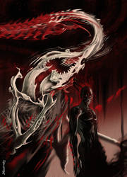 Nyarlatothep -The Crawling Chaos-