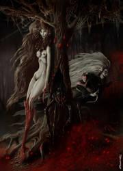 Keziah Mason - Lovecraft's character