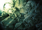 chaos by Zuccarello