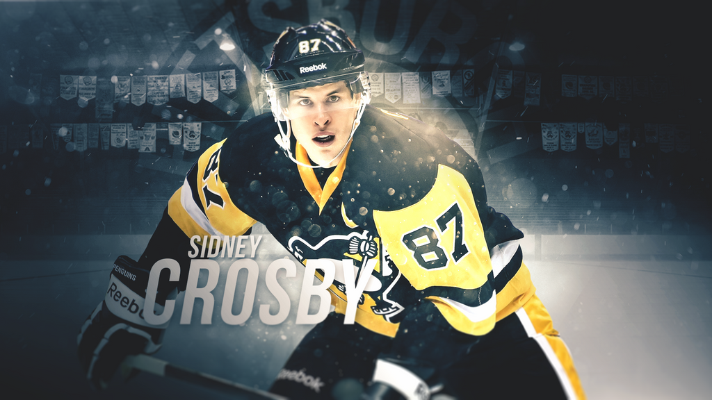 sidney crosby wallpaper nhl - photo #1