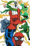 Spiderman E3 2018