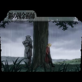 Fullmetal Alchemist Brotherhood - Folder 5 by EmersonSales