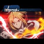 Fate/Apocrypha - Folder