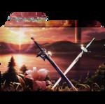 Sword Art Online - Folder 1