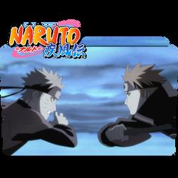 Naruto Shippuden - Folder 7 by EmersonSales
