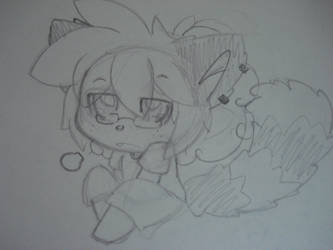 someone needs a hug by KeyToOblivion13