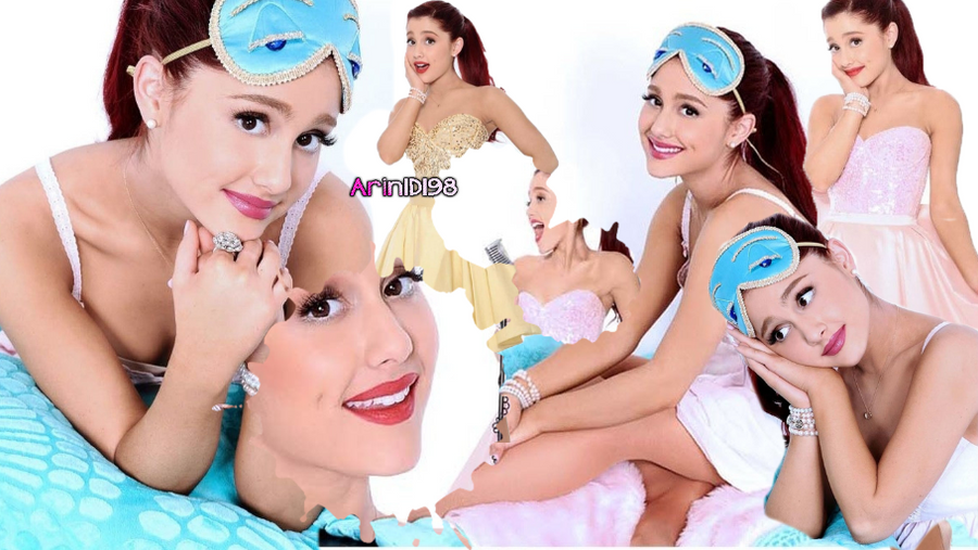 Ariana Grande Wallpaper By Arin D