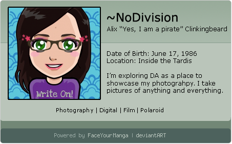 NoDivision's Profile Picture