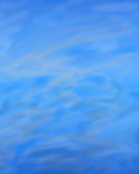 Lake Water Background by Murasaki99