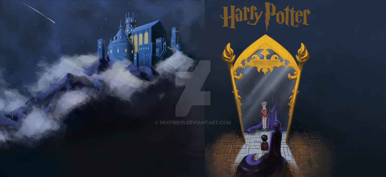 harry potter and the sorcerers stone book essay Free essay: they realize that the sorceror's stone is hidden by a three-headed dog at hogwarts and is the secret to eternal life created by nicholas flamel.