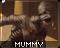 CNC Mummy Cameo by chaptmc