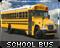 CNC School Bus Cameo by chaptmc