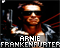 CNC Arnie Frankenfurter Cameo by chaptmc